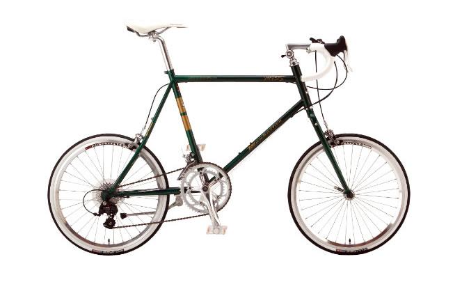 マンハッタンバイク
