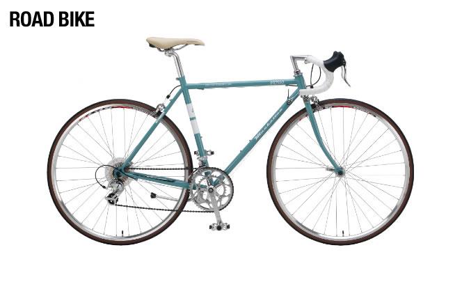 マンハッタンバイク ロードバイク